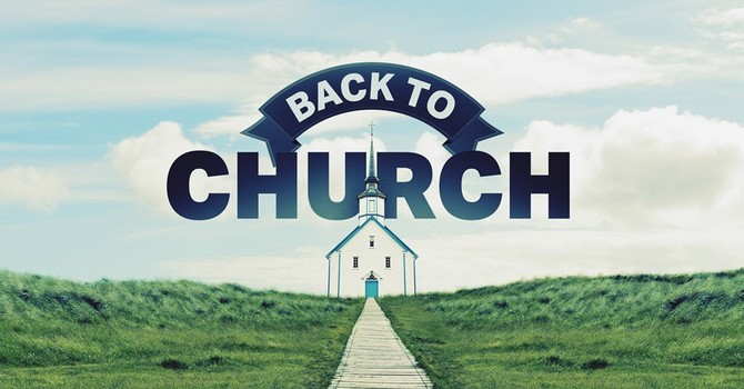 In Person Worship Service: Sunday, July 19th