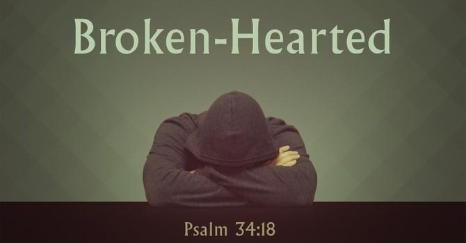 Broken-Hearted