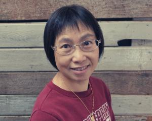 Elaine Cho
