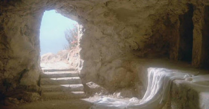Easter Celebration Worship - April 12, 2020