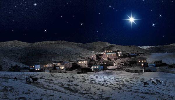 Bishop David's Christmas message