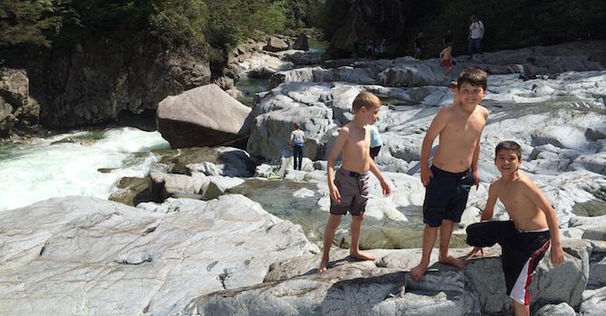 Widgeon Creek! image