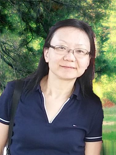 Ms. Janet Ji