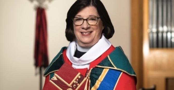 Sermon by ELCA Presiding Bishop Elizabeth Eaton