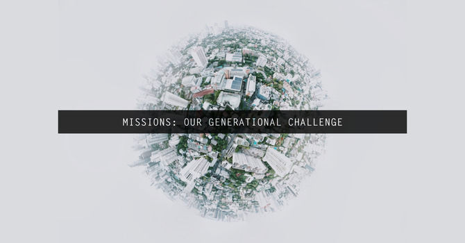 The Definition of Missions