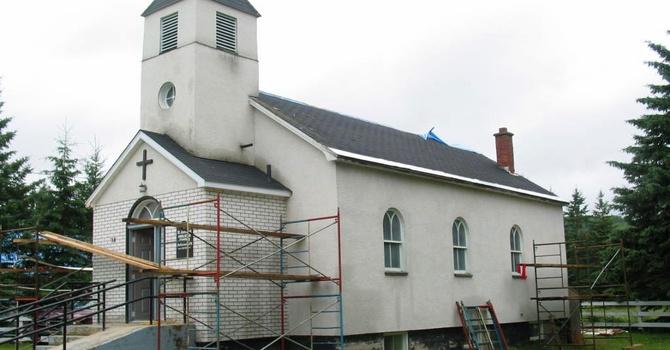 St Andrew, Robinsonville