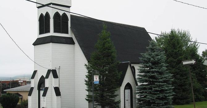 St Mary, Dalhousie