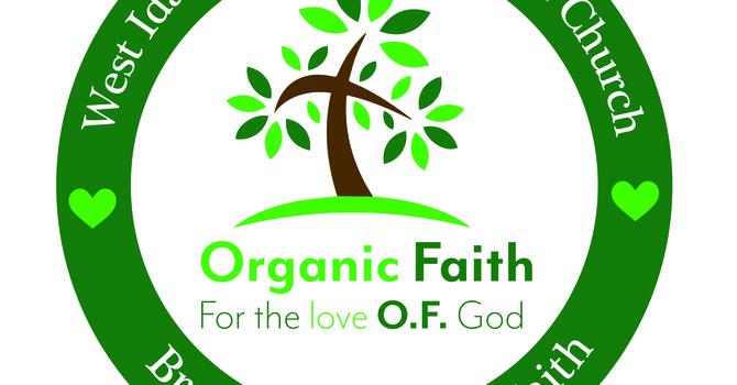 Organic Faith