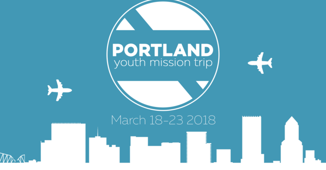 Portland Trip Update image