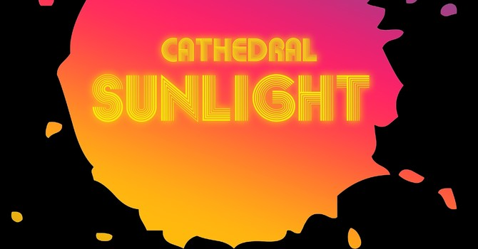 Cathedral Sunlight