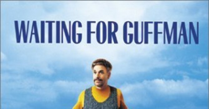 "MovieNight presents ""Waiting for Guffman"""