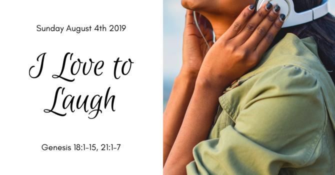Sunday Bulletin - August 4th 2019 image