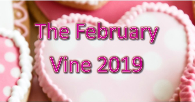 The February Vine image