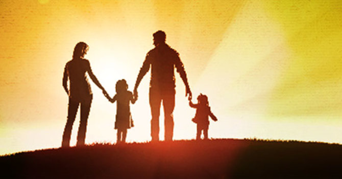 Family Ministry Survey image