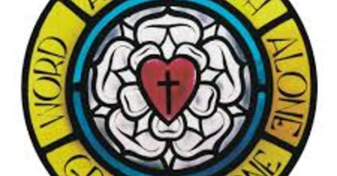 Day of Prayer for Vocations to Rostered Ministry image