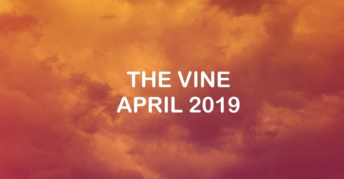 April Vine image