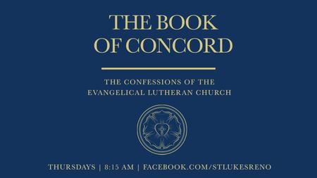 Book of Concord   Augsburg Confession