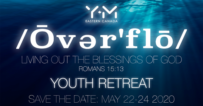 Youth Retreat 2020 | OVERFLOW
