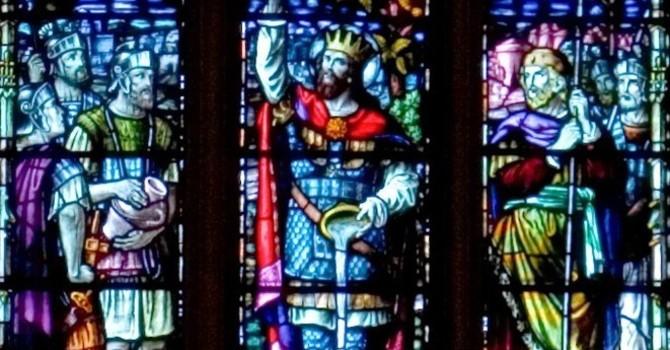Remembrance Sunday/Twenty-Third after Pentecost