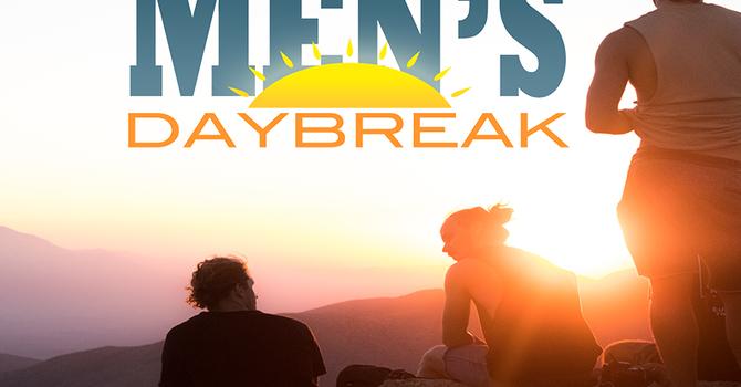 Men's Daybreak