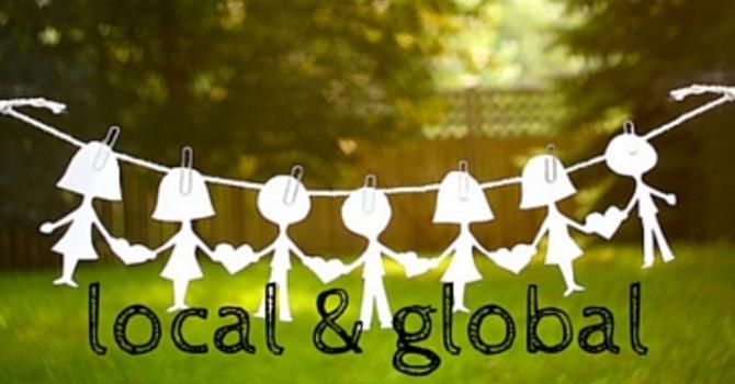 Local & Global Outreach