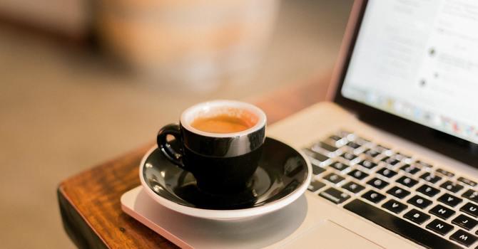 Women's Coffee (Virtual) Meetup