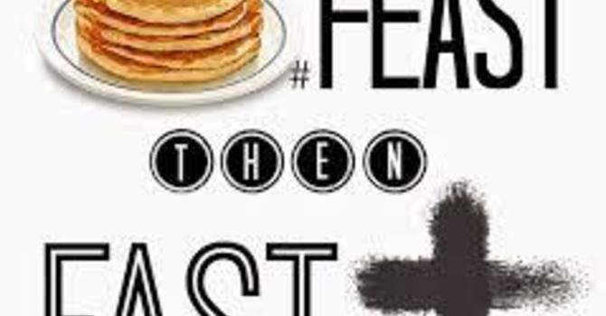 What Is Shrove Tuesday? image