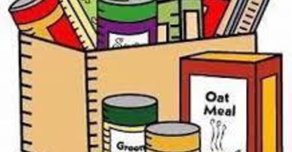 Food Pantry (Seeking Volunteers!)