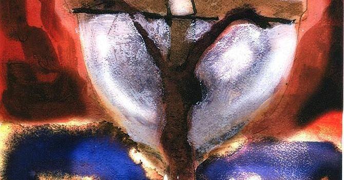 An Act of Spiritual Communion image