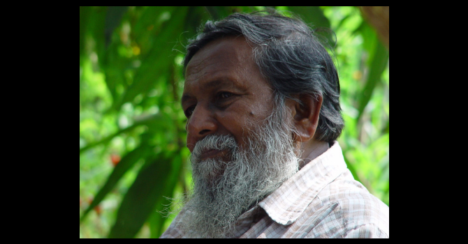 Memorial Service for Ranjith de Silva image