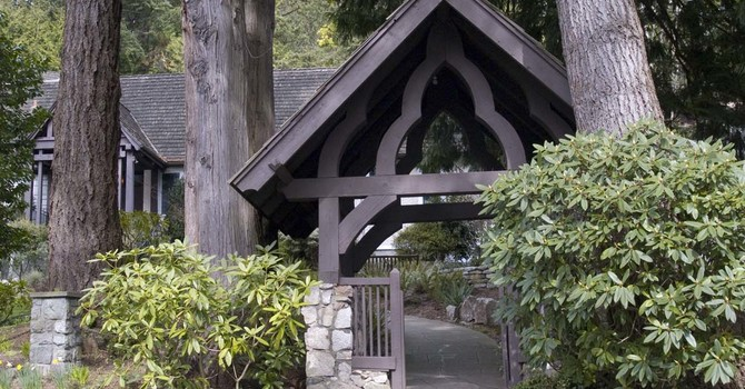 St. Francis-in-the-Wood
