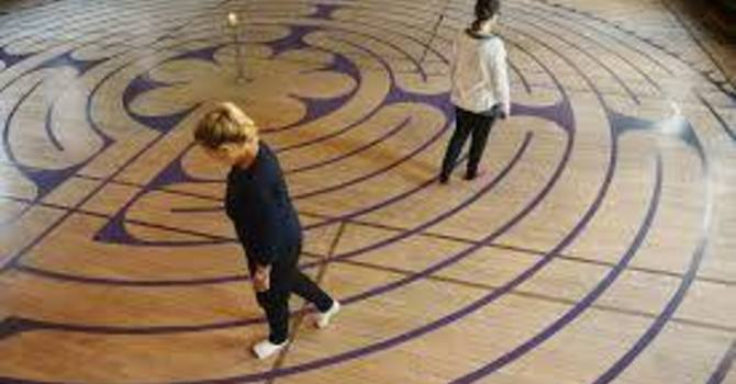 Labyrinth Live Music featured in Vancouver Sun image