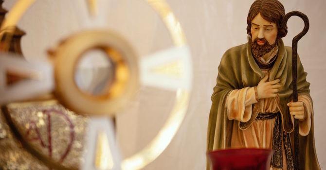 The Unsung Hero of the Nativity