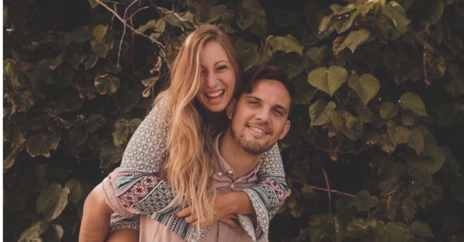 Mission Update 3 - Courtney & Jake Klassen image