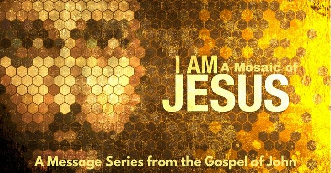 Easter Morning/  I am The Resurrection
