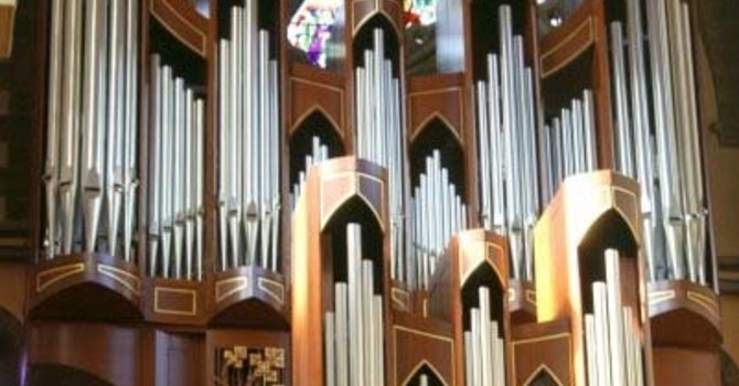 Eternal Harmony of Choral Evensong