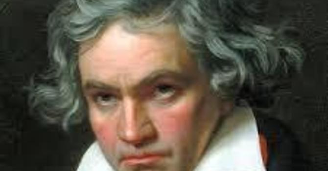 Intimate Encounters - Beethoven's Spring