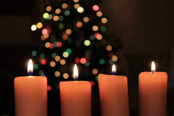 Advent: Preparing for God's Promises