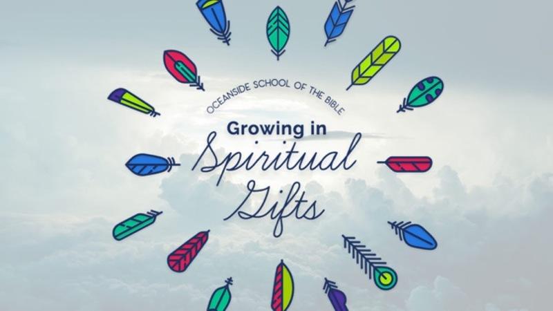004 - The Spiritual Gift of Giving