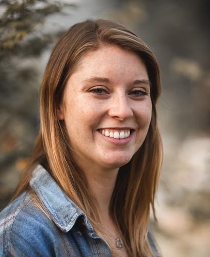 Hannah Richardson
