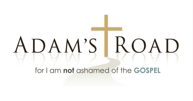 Adam's Road