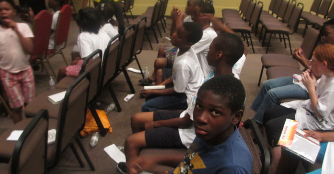 Believers' Academy