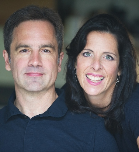 John & Christine Slater