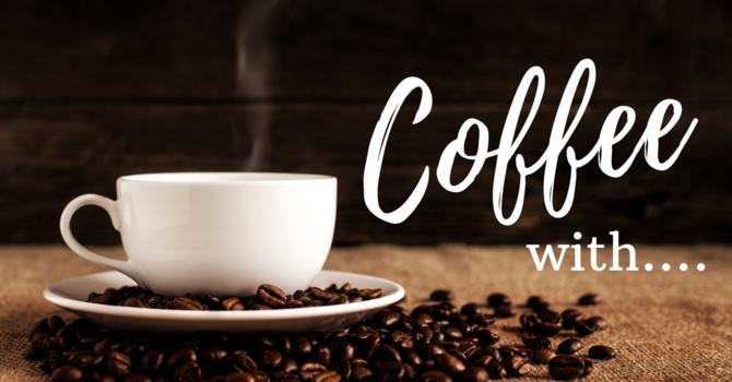 Coffee With...Chris