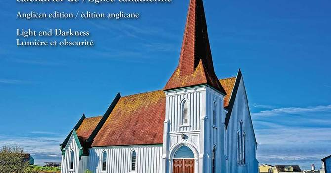 2020 Anglican Church Calendars On Sale Now