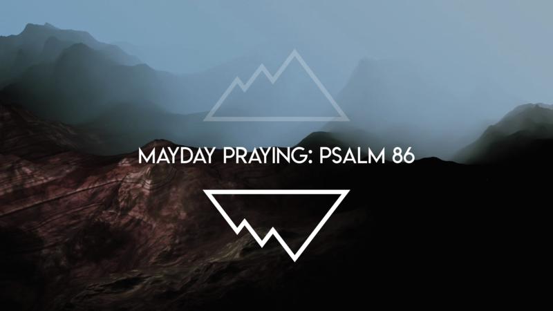 Mayday Praying