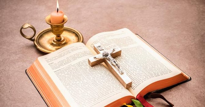 First Holy Communion Classes