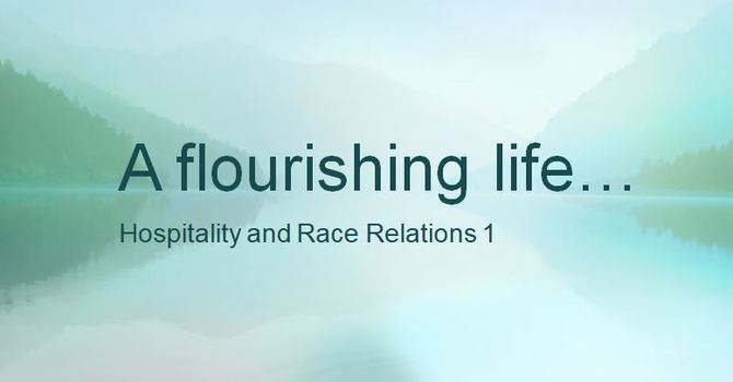 Hospitality and Race Relations
