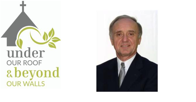 Meet Dr Ed Fidler, PH.D