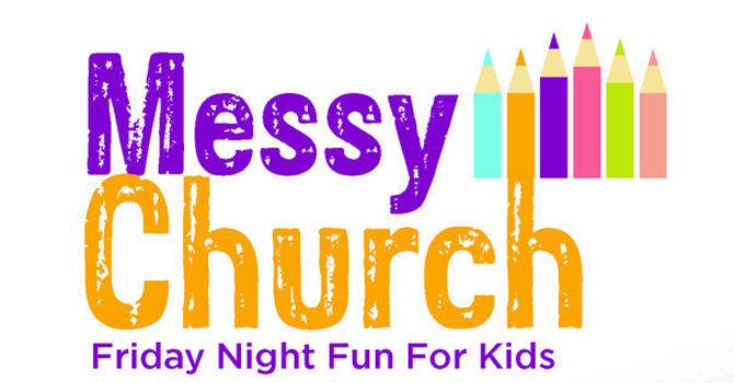 Virtual Messy Church image